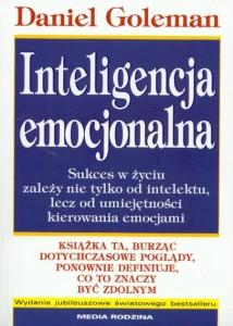 Inteligencja Emocjonalna - Daniel Goleman